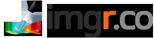 Logo Imgr